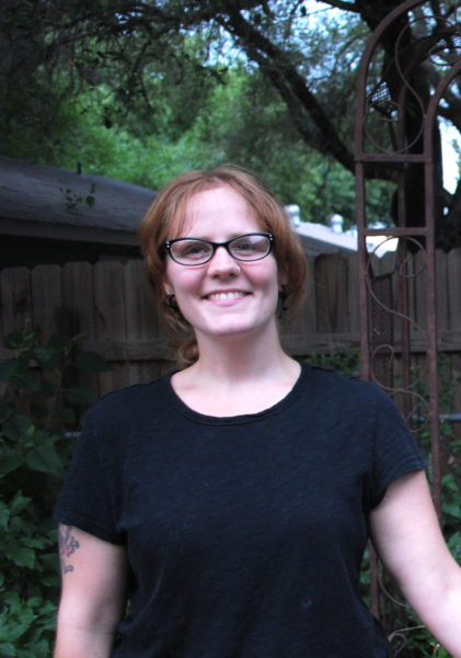 Jessie Vedanti will chair the Episcopal Peace Fellowship board.