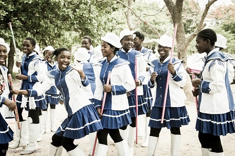 The church is not moving fast enough to address the needs of young Anglicans Photo: Bellah Zulu/ACNS