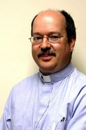 The Rev. David Dingwall, who would have turned 51 on Dec. 26, died hours after the fire occurred in the office area of the church at 3rd Street and Baltimore Avenue in Ocean City, Maryland.