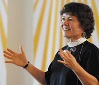 Rev. Margaret Bullitt-Jonas