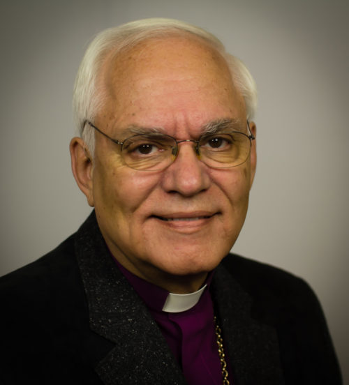 Bishop James Stanton retires after 21 years at the Diocese of Dallas.