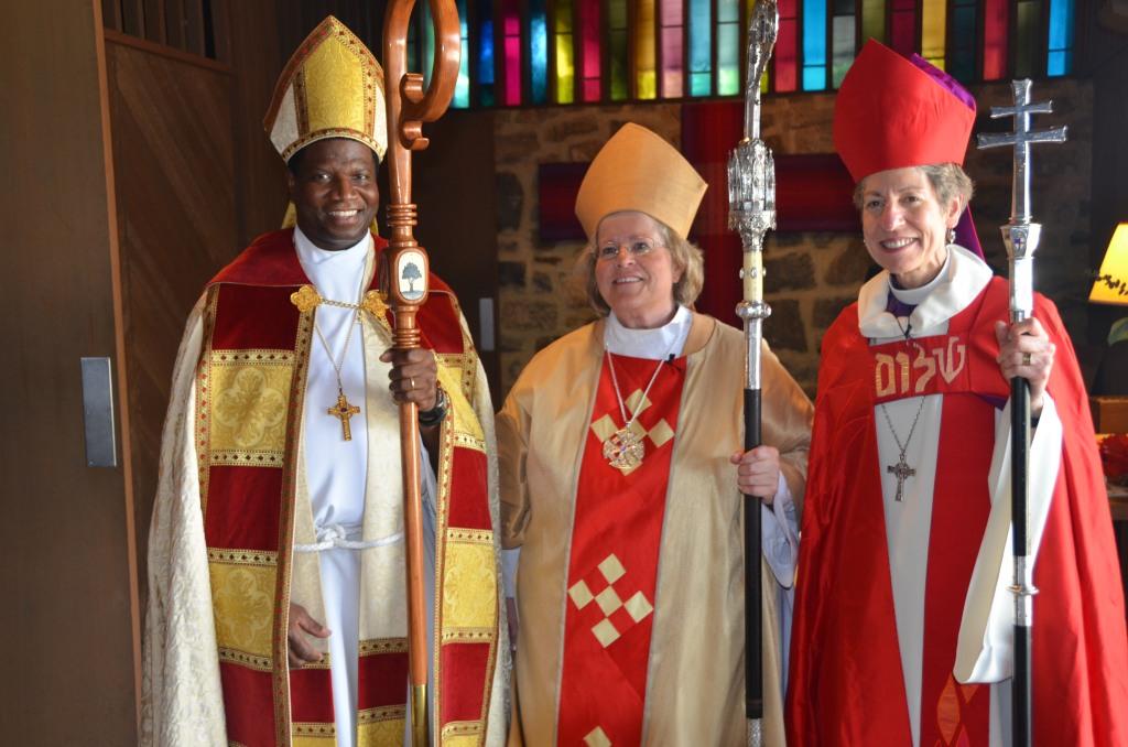 Boycott Hits Anglican Summit