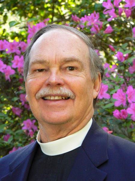 The Rev. John Palarine