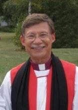 Bishop Edward S. Little II