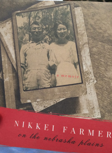 "The late Rev. Hiram Hisanori Kano's memoir, ""Nikkei Farmer on the Nebraska Plains,"" was published in English in 2010."