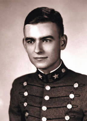 Before he entered seminary Jonathan Daniels earned his undergraduate degree from the Virginia Military Institute where he was the valedictorian of the Class of 1961. The school honors his service and sacrifice to the civil rights movement to this day. Photo: Virginia Military Institute