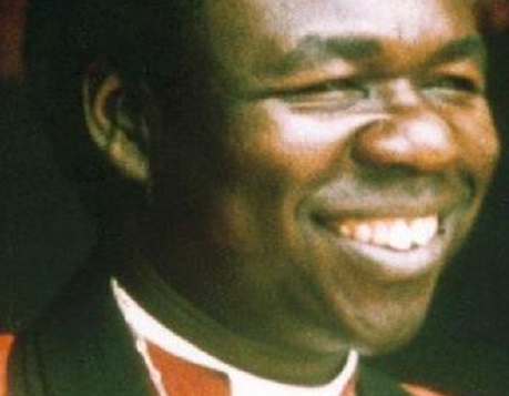 Archbishop Janani Luwum was martyred on 16 February 1977. Photo: Church of Uganda