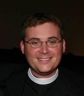 The Rev. J. M. (Sonny) Browne III
