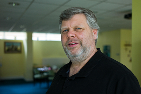 The Rev. Phil Groves will leave his role as director of the Anglican Communion's Continuing Indaba project in July to become associate rector in the Wychert Vale Benefice. Photo: Anglican Communion News Service