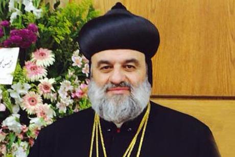 Patriarch Ignatius Aphrem II Karim of the Syriac Orthodox Church. Photo: Christian Conference of Asia