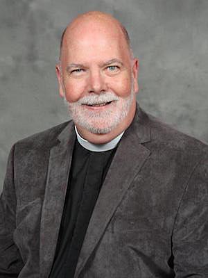 the Rev. Canon Randal Gardner