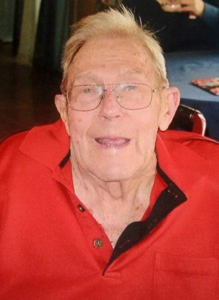 The Rev. Dr. William Paul Haugaard