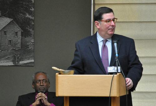 Pittsburgh mayor