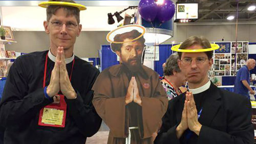 Lent Madness St. Francis