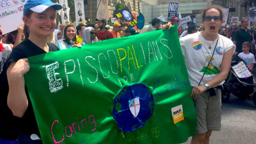 Episcopalians Caring for Creation