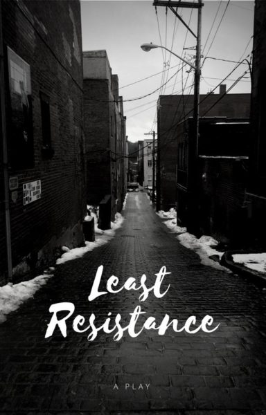 Least Resistance poster