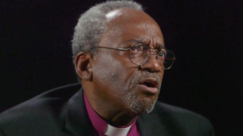 Michael Curry hunger