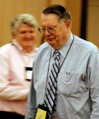 Carl Gerdau retirement