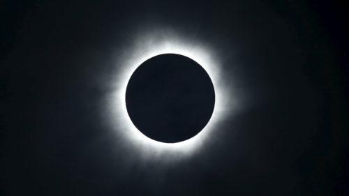 Solar eclipse 2016
