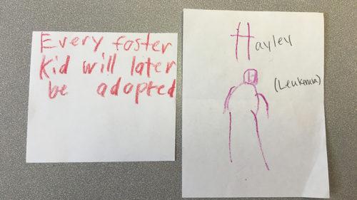 children's prayers
