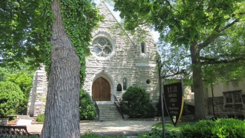 Lee Memorial Church