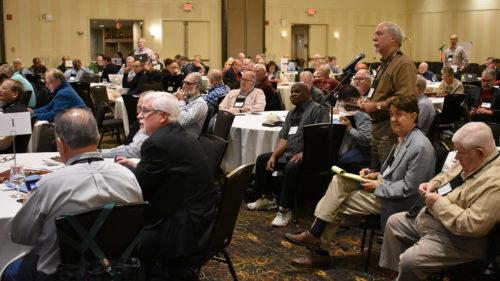 Bishops vote on letter