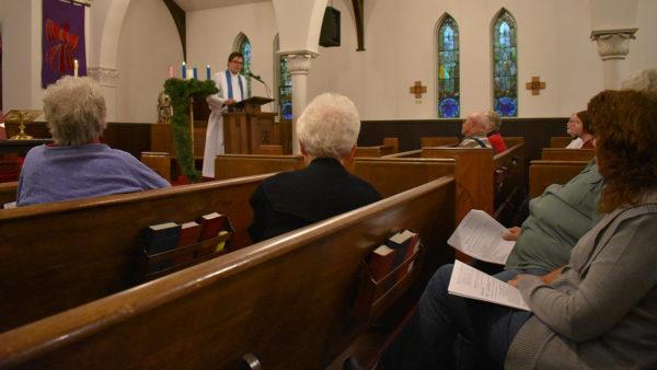 St. John the Baptist congregation