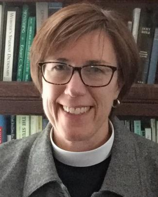 The Rev. Amy Ebeling McCreath