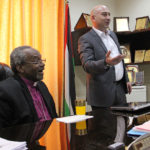 St. Luke's briefing