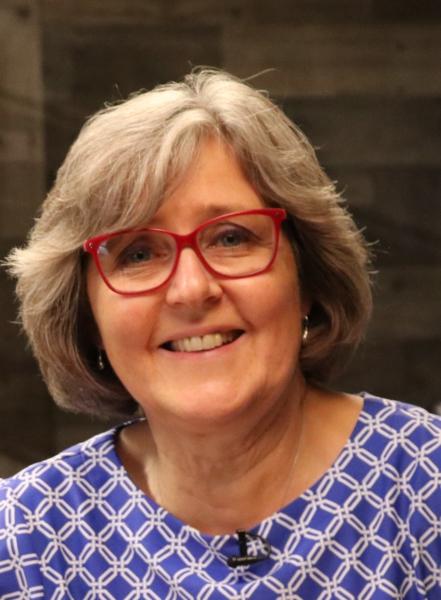 Nancy Davidge
