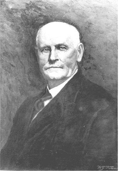 John Trotwood Moore