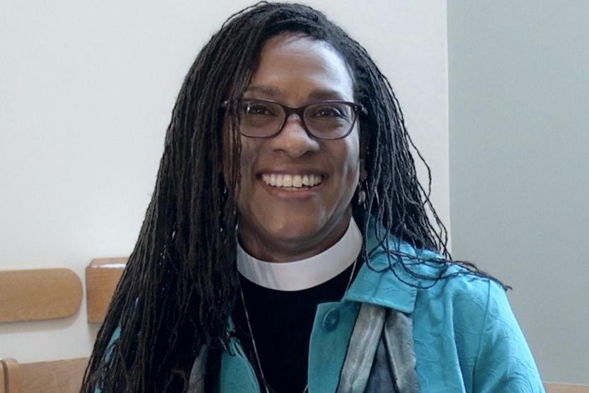 Episcopal Church In Vermont Elects Shannon MacVean-Brown