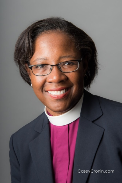 The Rt. Rev. Jennifer Baskerville-Burrows