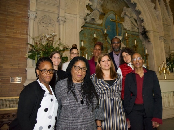 Know Justice Harlem