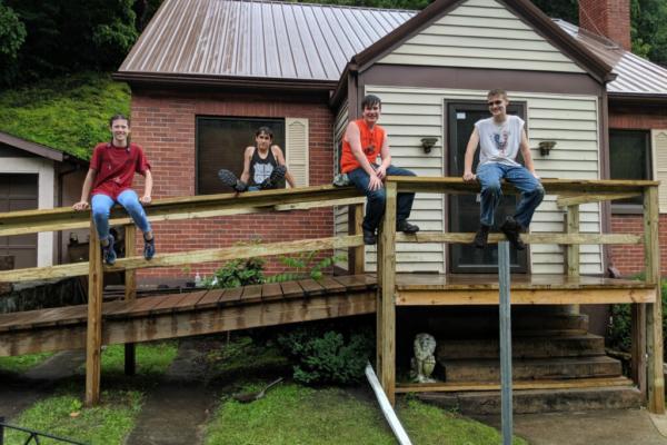 West Virginia work group