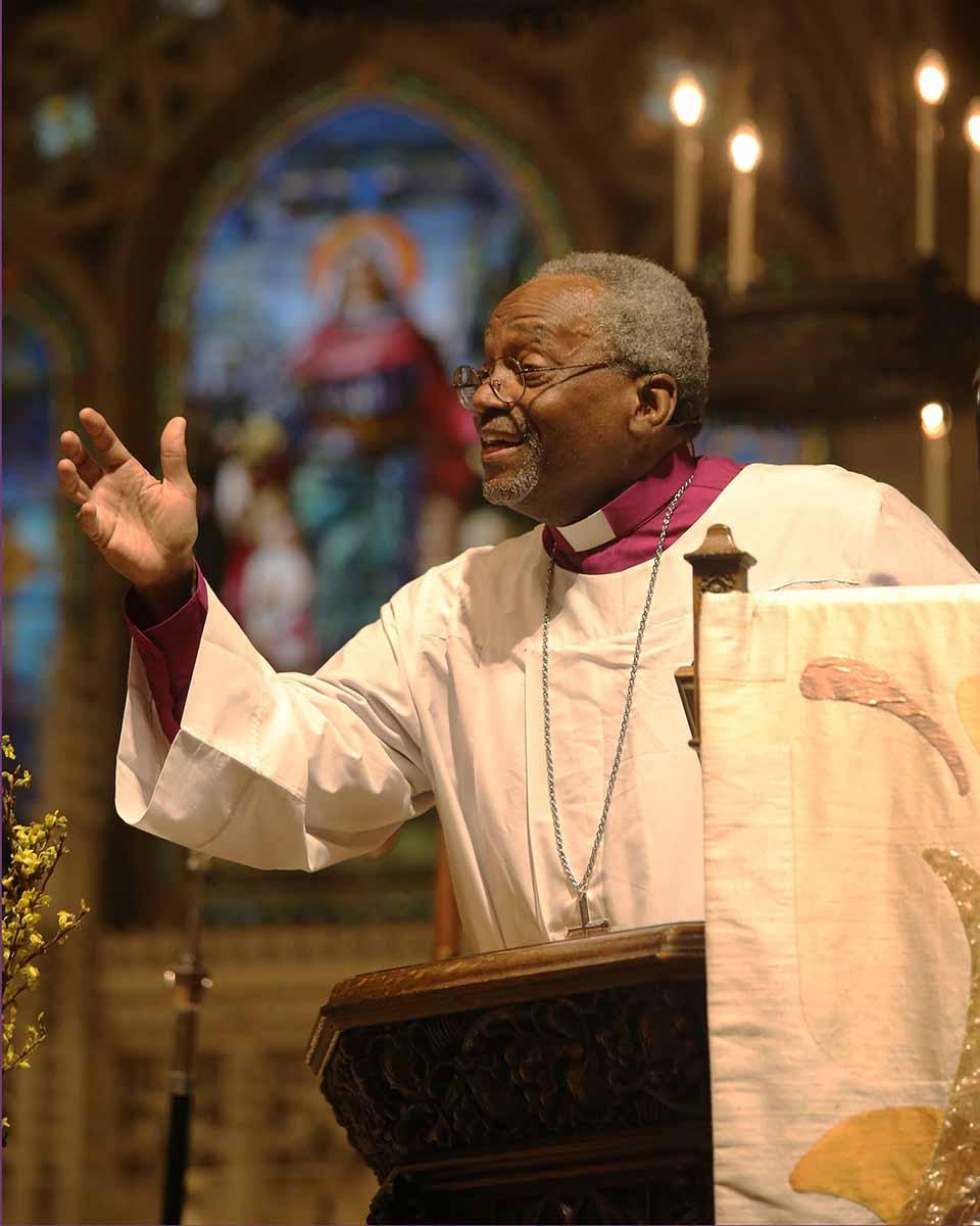 Episcopal News Service | St  John's Episcopal Church