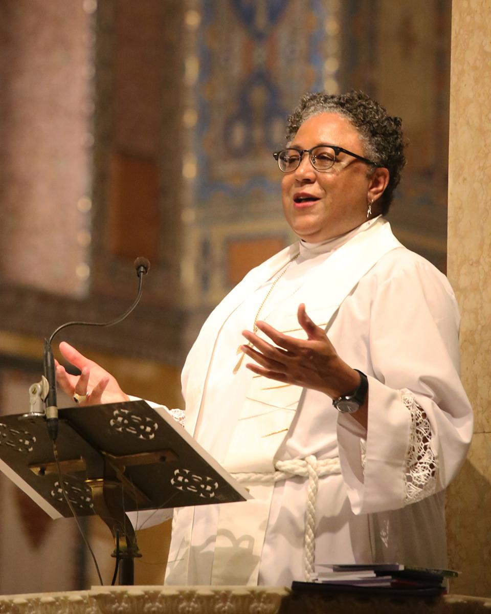 Episcopal News Service | St  Mary's Episcopal Church