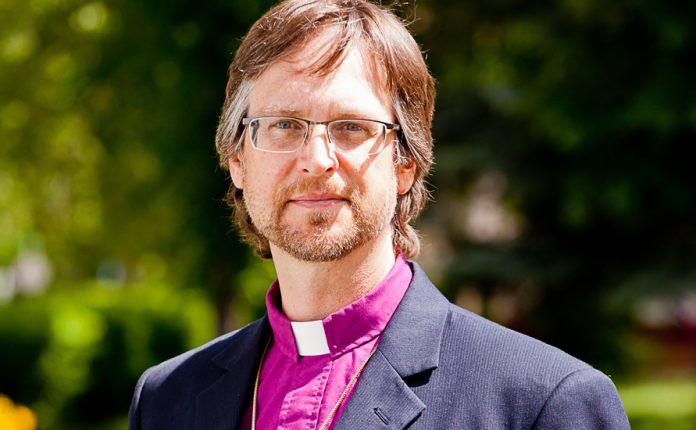 Episcopal News Service | Holy Trinity Episcopal Church