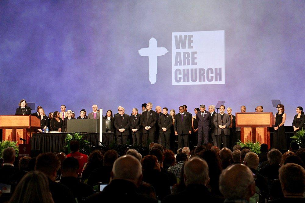 Episcopal News Service | St  Agnes' Episcopal Church