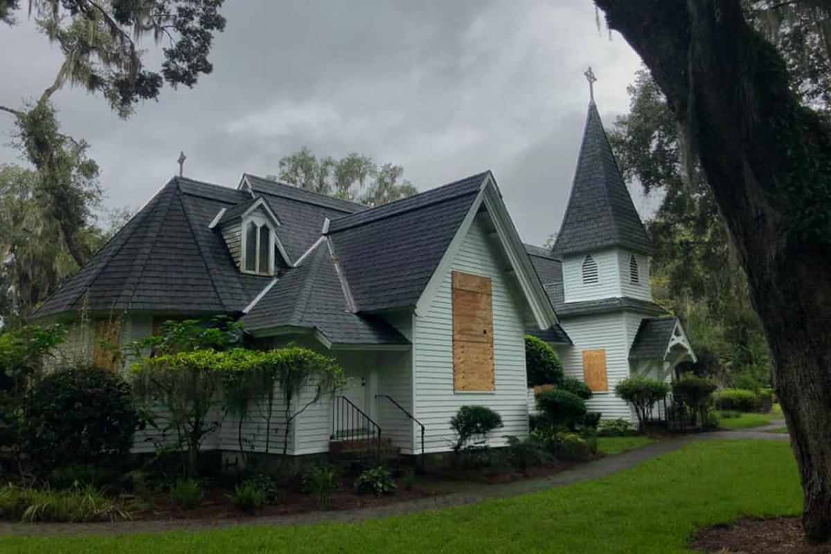 Episcopal News Service | Trinity Parish in Bergen Point