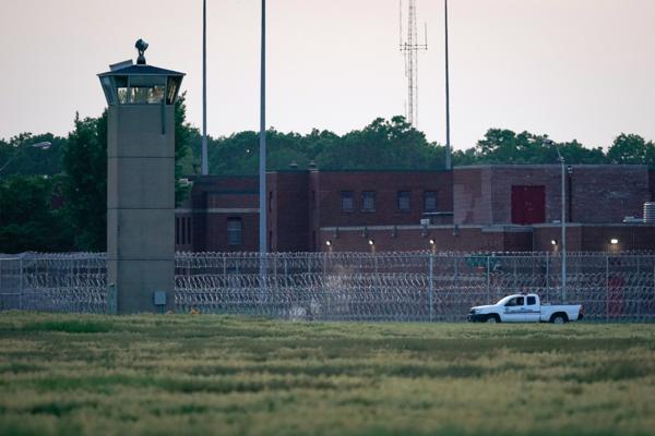Terre Haute prison