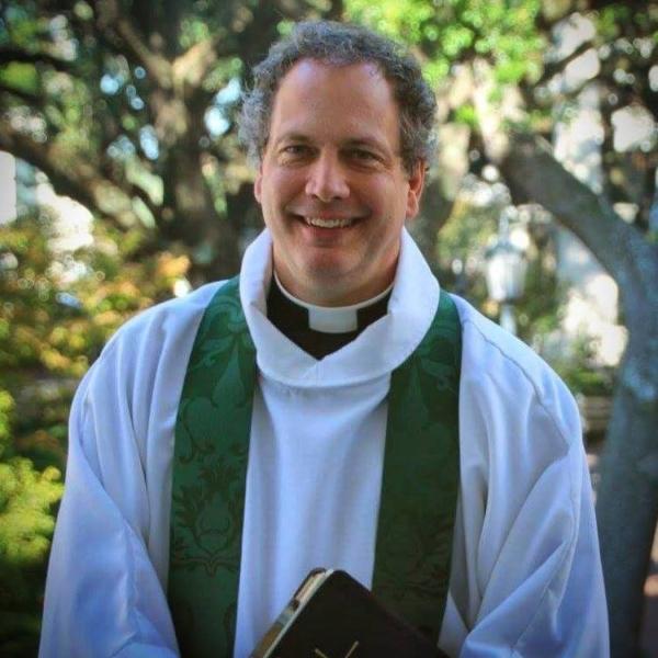 The Rev. Frank Logue