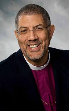 Bishop Wright