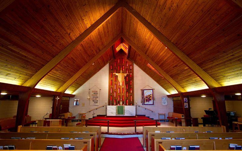 Saint Paul Episcopal Church Albany Ga Annual Christmas Asu 2021