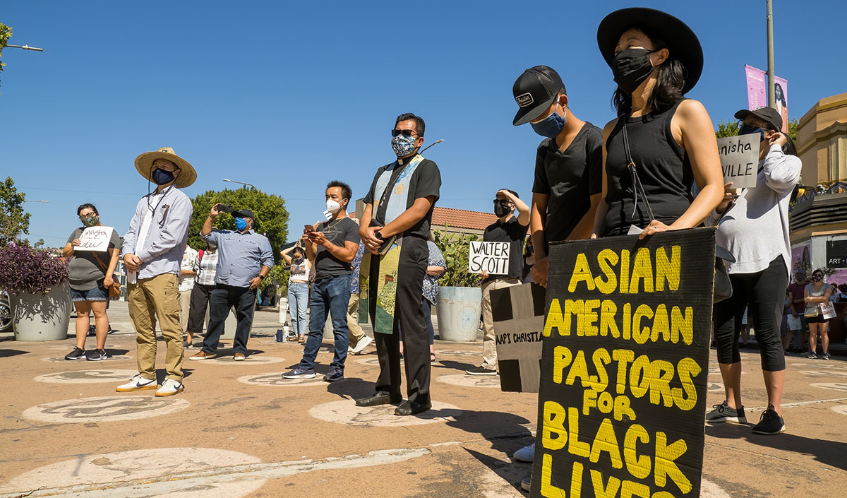 www.episcopalnewsservice.org: 'Your liberation is our liberation': Pacific Islanders, Asian Americans show solidarity with Black Lives Matter