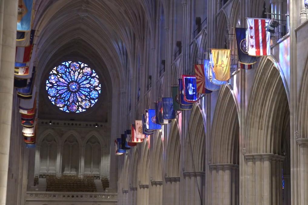 www.episcopalnewsservice.org: National Cathedral criticized for inviting Max Lucado to preach despite pastor's anti-LGBTQ views