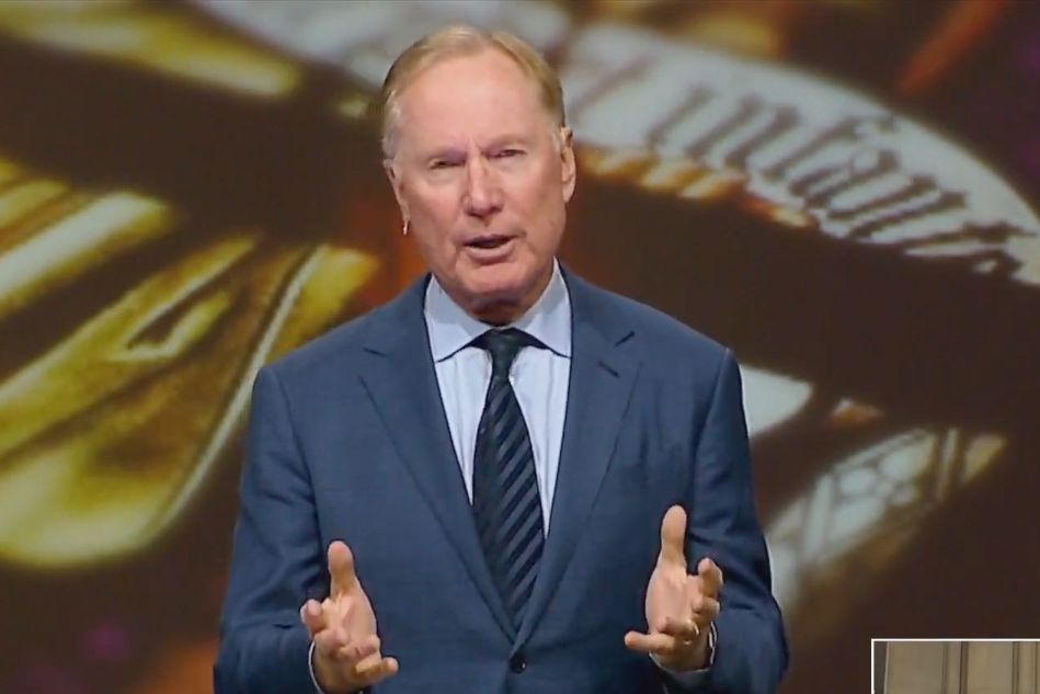 www.episcopalnewsservice.org: Max Lucado apologizes for past comments on homosexuality after outrage at National Cathedral