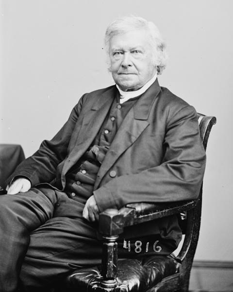 Jackson Kemper