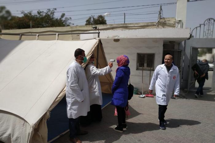 Ahli Arab Hospital