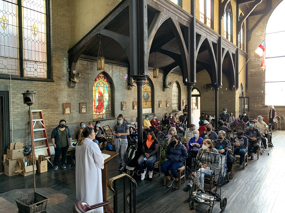 Localized ordination programs open doors to ministry for nontraditional clergy candidates – Episcopal News Service